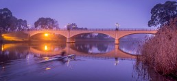Morells Bridge Melbourne Fine Art Photo